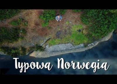 Zamieszkałem w Norwegii na miesiąc!