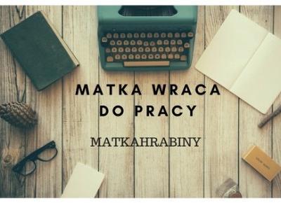 Matka, kalafior i grafomania. – Matka Hrabiny