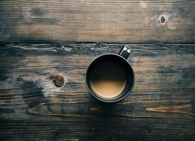 Apka do szukania miejscówek z dobrą kawą? Przetestowałem to! - test caff.io