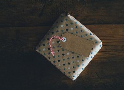 Świąteczny [i nie tylko] last minute, czyli fajne eko-rozwiązania na pakowanie prezentów | blomatt blog