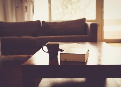 Cisza! - dobry sposób na efektywność? | blomatt blog