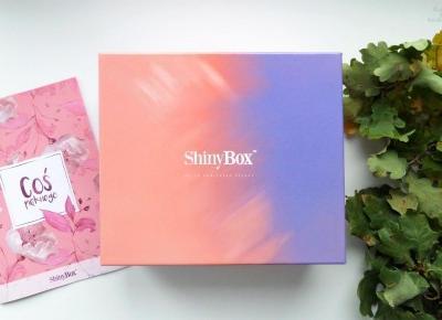ShinyBox COŚ pięknego – wrzesień 2018
