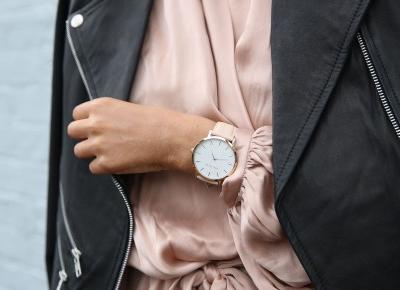 Damskie zegarki, czyli moja zegarkowa wishlista