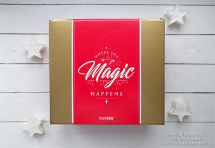 ShinyBox WHERE THE MAGIC HAPPENS – grudzień 2017