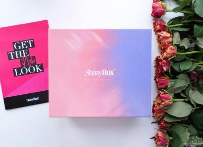 ShinyBox GET THE New LOOK – maj 2018