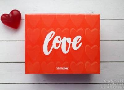 ShinyBox LOVE – luty 2018