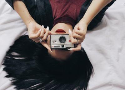 Jakie prezenty ucieszą amatora fotografii?