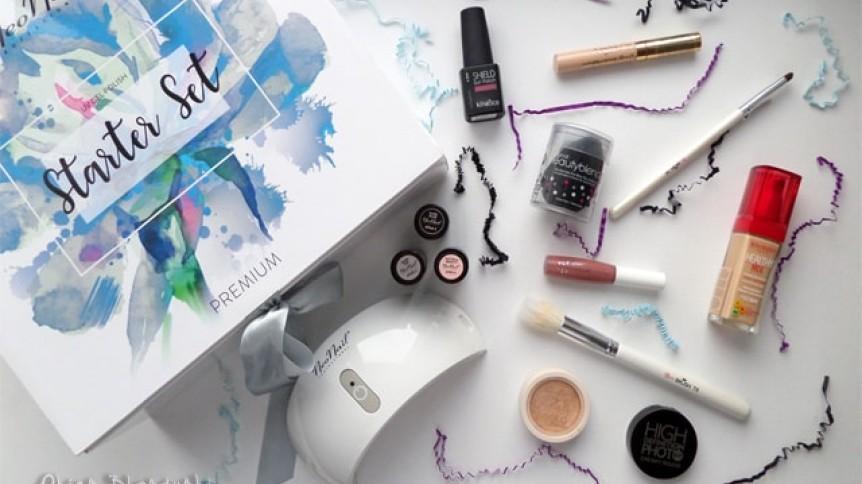 Ulubieńcy i odkrycia 2017 roku – kosmetyki kolorowe