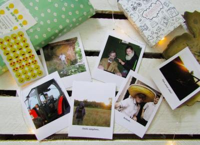 Fotobum - wspomnienia zachowane na papierze