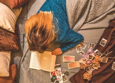 JAK NIE DAĆ SIĘ JESIENNEJ DEPRESJI ?