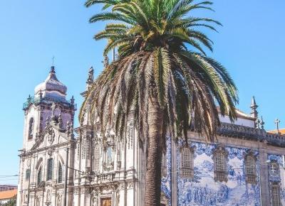 15 miejsc, których nie możesz ominąć podczas wizyty w Porto | Welcome To Melodylaniella Land