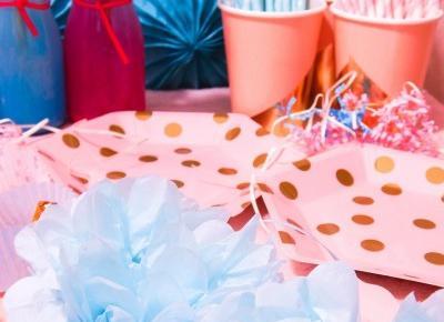 Dekoracje urodzinowe dla dzieci - pomysły i aranżacje na każdą kieszeń | Welcome To Melodylaniella Land