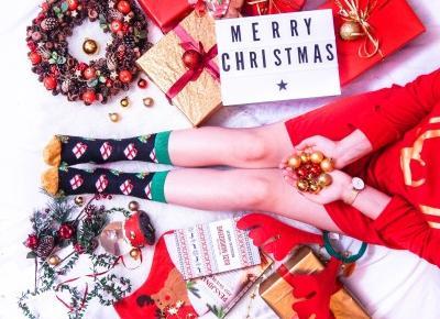 100 rzeczy, które musisz zrobić w Święta | Welcome To Melodylaniella Land