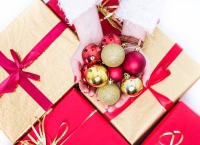 Prezenty na Święta Bożego Narodzenia - 11 moich pomysłów | Welcome To Melodylaniella Land