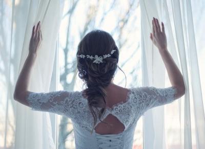 7 najmodniejszych fryzur Ślubnych  | Welcome To Melodylaniella Land