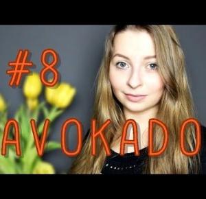 #8 AVOKADO - openbox