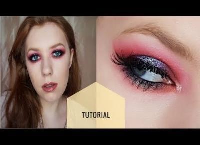 TUTORIAL| Makijaż oczami z opadającymi powiekami