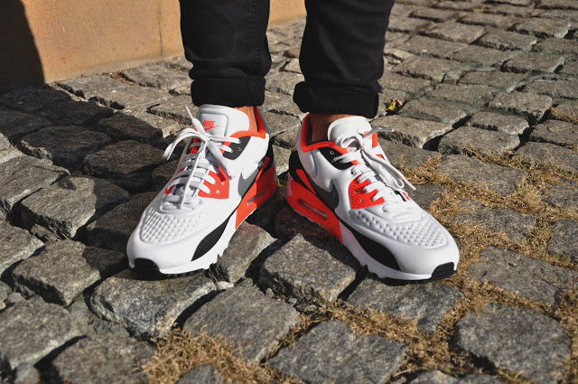 Nike Air Max 90 Ultra Se