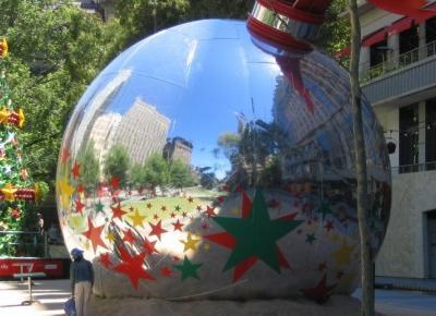 Święta Bożego Narodzenia w Australii