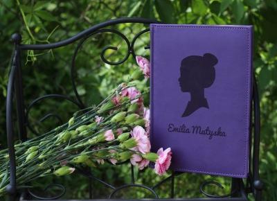 Idealny prezent dla blogerki | MYGIFTDNA