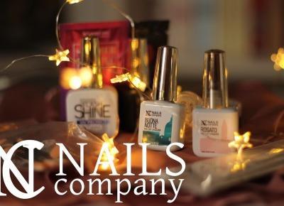 Paznokcie z Nails Company