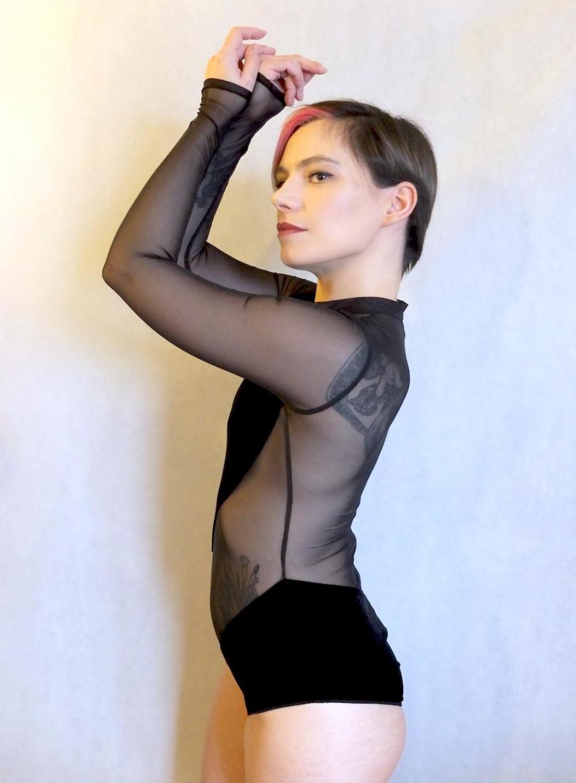 Undress Code My Superpower, recenzja body – Miski Dwie
