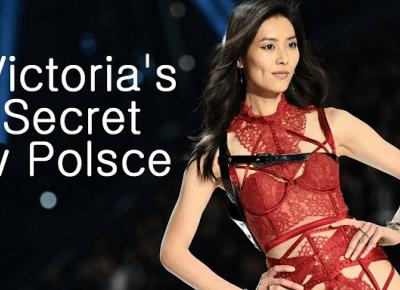 Miski Dwie : blog o dwóch biustach.: To Nie Jest Sklep Dla Małych Ludzi; Victoria's Secret w Polsce 1/2