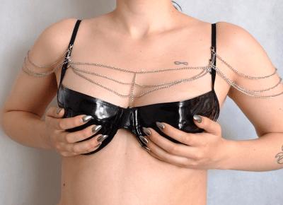 Obsessive Sinsita – Recenzja bielizny erotycznej – Miski Dwie