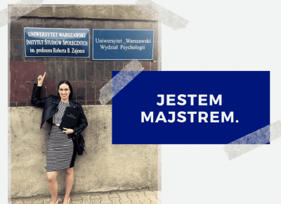 Dzięki cyckom mam dyplom magistra - Miski Dwie - bieliźniarski blog inkluzywny