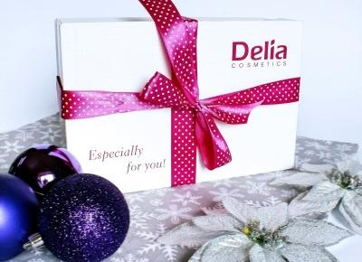 Miss Lilith: Nowości kosmetyczne Delia Cosmetics