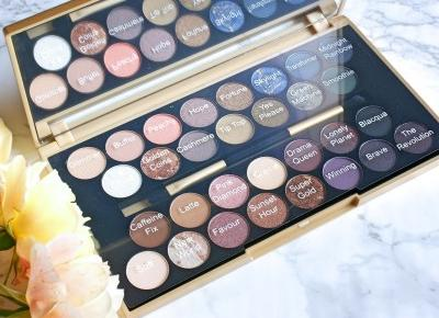 Miss Lilith: Makeup Revolution - Fortune Favours The Brave