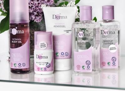 Derma ECO Woman - Certyfikowane i naturalne kosmetyki organiczne   Miss Lilith