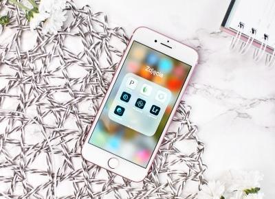 5 najlepszych i darmowych aplikacji do obrabiania zdjęć na instagram | Miss Lilith