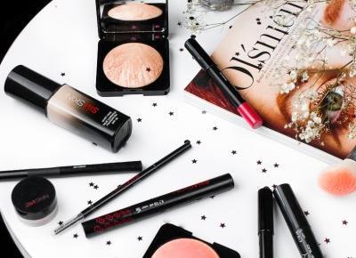 Przegląd marki SIN SKIN - Na co warto zwrócić uwagę? | Miss Lilith
