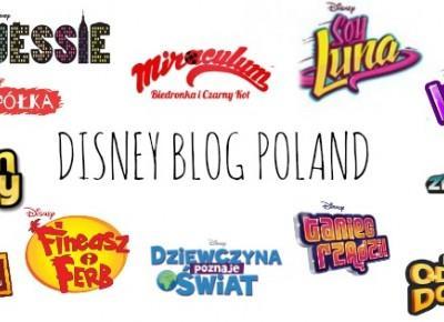 Disney Blog Poland: Nabór do bloga