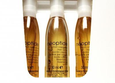 MiszMasz Emi: Neoptide - na ratunek włosom