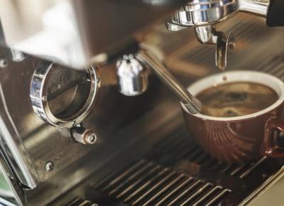 Różne metody parzenia kawy, czyli czy na pewno potrzebuję ekspresu? - .