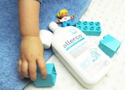 Allerco - Emulsja do kąpieli