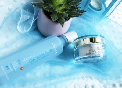Pielęgnacja cery z Jafra Cosmetics