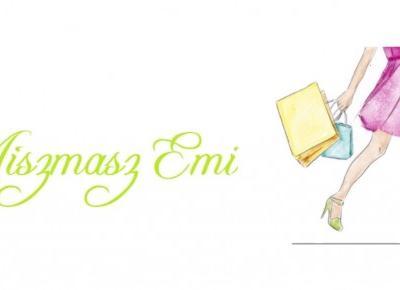 MiszMasz Emi: Acerolinki - dla chłopczyka i dziewczynki