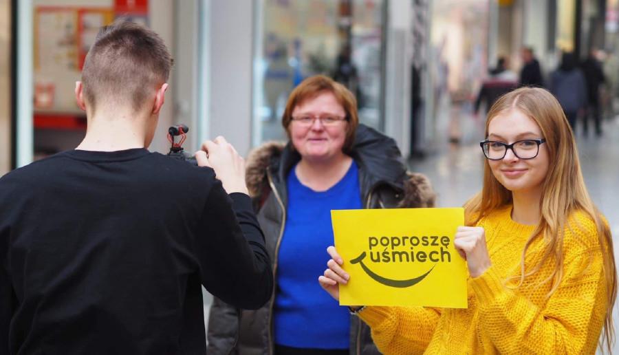 #PoproszęUśmiech - Ogólnopolski Dzień Walki z Depresją 23 lutego