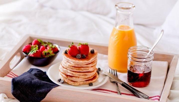 4 pomysły na śniadania