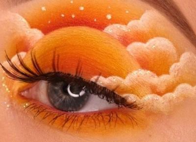 Makijaże oka