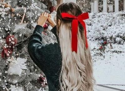 Christmas ootd #1