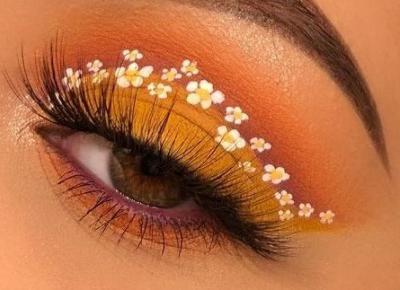 Makijaże oka cz 2