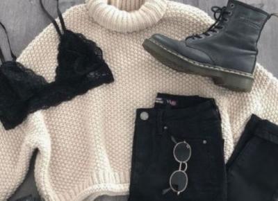 Jesienno zimowe inspiracje