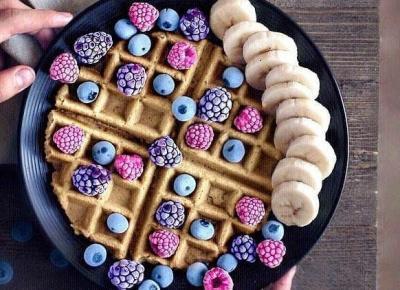 Kulinarne inspiracje z Pinterest