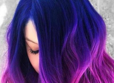 Inspiracje fryzury 3