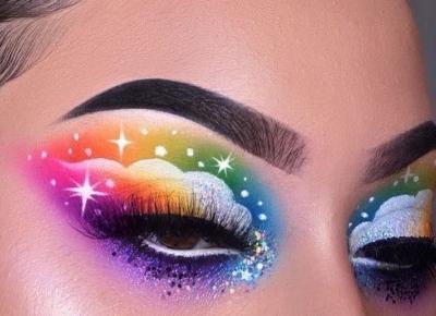 Inspiracje makijaż 4
