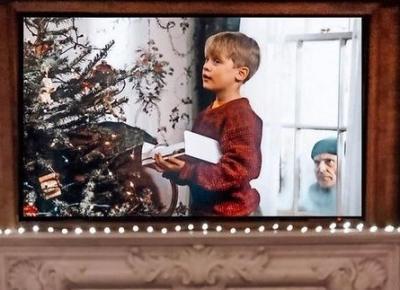 Te świąteczne filmy musisz obejrzeć!